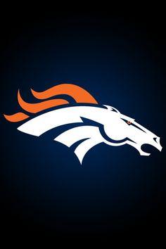 Denver Broncos Team Logo Welcome to Heaven - http://touchdownheaven.com/category/categories/denver-broncos-fan-shop/