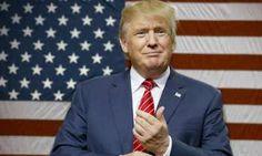Trump revisará la retirada de Cuba de la lista de