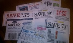 Step by step instructions on how to Coupon.  Couponing 101 Tips. justmeregina.com