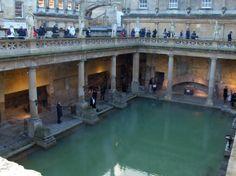 Bath - Inglaterra 2009