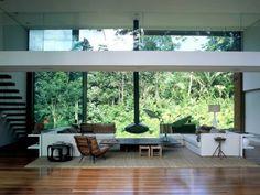 Iporonga House