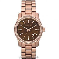 Ladies Michael Kors Runway Watch MK5494