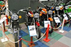 Yamaha RD125, RD200 and RD250
