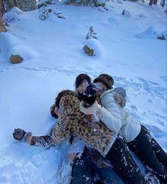Chill, Ski Season, Winter Season, Snowy Day, Winter Pictures, Cute Friends, Teenage Dream, Winter Travel, Friend Pictures