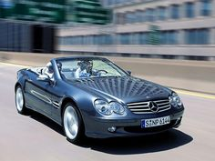 The only convertable that I really like