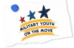 Military Youth on the Move