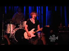 """The Vines """"Get Free"""" Live (HD, Official)"""