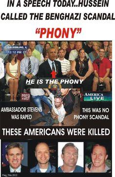 "Hillary, when interviewed by Diane Sawyer said that ""Ambassador Stevens died of Smoke inhalation..""  REALLY???????????????"