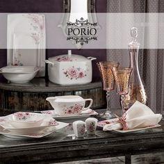 Porio gerçek aşk yemek takımları kış aylarında sofralarınızı renklendiriyor  #porio #ask #love #gercekask #porselen #sofra #porcelain #dinner #food  #picoftheday   #swag #amazing  #class  #mirror #lamp  #design #tasarim #foodlove #home #homedesign #decoration