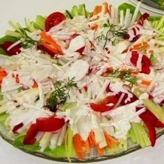 Cobb Salad, Cabbage, Vegetables, Recipes, Buddha, Foods, Diet, Food Food, Food Items