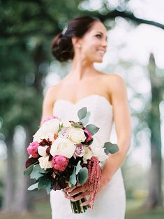 Romantic Bouquet | Brides.com