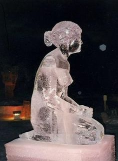 ice sculptures | captivating ice sculptures beyond your imagination 08 in Top 10 Most ...