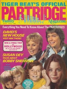 Partridge Magazine