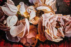 """Saatchi Art Artist Sonia Amelia; Painting, """"Legacy"""" #art"""
