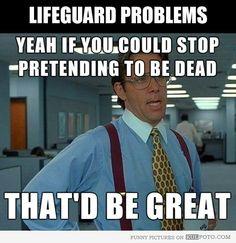 24 Best Lifeguard Humor Images Lifeguard Humor Lifeguard