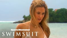 Bar Refaeli: Throwback Cover Photoshoot   Sports Illustrated Swimsuit
