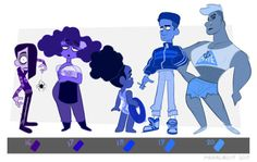 """sketchajames: """"Characters for Huevember days """" Character Concept, Character Art, Concept Art, Steven Universe Drawing, Storyboard Artist, Learn Art, Character Design Animation, Art Challenge, Character Design Inspiration"""