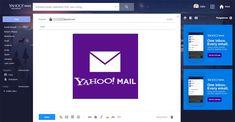URL Kirim Email Langsung Yahoo! Mail Untuk Kontak Blog