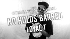 THE NEW EPISODE of NO HOLDS BARRED - LOYAL T  THANK YOU FOR WATCHING and SUBSCRIBE TO OUR CHANNEL