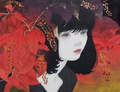 Artist Spotlight: Yuka Sakuma – BOOOOOOOM! – CREATE * INSPIRE * COMMUNITY * ART * DESIGN * MUSIC * FILM * PHOTO * PROJECTS
