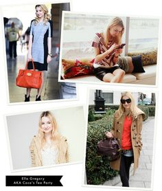 STYLONYLON: Interview: Fashion Blogger Ella Gregory From Coco's Tea Party