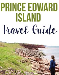 Prince Edward Island, Canada - Travel Diary and Guide! We have an amazing time in PEI. So many beautiful lighthouses, and can't forget Anne of Green Gables! Paradise Travel, Prince Edward Island, Anne Of Green Gables, Canada Travel, Make More Money, Family Travel, Adventure Travel, Travel Guide, Travel Inspiration