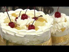 Torta Holandesa - Sobremesa Fácil e Deliciosa - YouTube