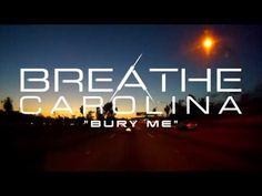 Breathe Carolina - Bury Me (Stream) (+playlist) Music Songs, Music Videos, Fearless Records, Breathe Carolina, Memphis May Fire, Austin Carlile, Music Is My Escape, Chris Tomlin, Mikey Way