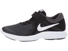 size 40 8090a 17d64 Nike Boy s Revolution 4 (PSV) Little Kid Running Shoes 943305 005 Dark Grey    eBay