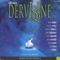 Sufi Müzik 2 (CD)