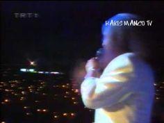 Barış Manço & Kurtalan Ekspres - Unutamadım ( '92 - Gülhane Konseri )