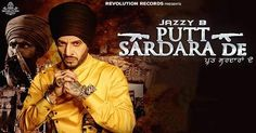Putt Sardara De Mp4 Download Free Punjabi Download in Your iPhone And Android Mobile Full Hd Video And High Quality Sound. Latest Punjabi Song Putt Sardara De Song Video Download By Jazzy BPunjabi Singer. We Have All Size of Video Songs Like 480p Video, 720p Video & 1080p Video Download. Wellmp4Songs Have Song Lyrics And ... The post Putt Sardara De Mp4 Download Free Punjabi by Jazzy B 2020 appeared first on Well Mp4 Songs. Ringtone Download, Mp3 Song Download, Music Video Song, Music Videos, Whatsapp Videos, Videos Free Download, Full Hd Video, Putt Putt, Tans