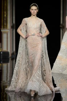 Prepare to Meet Your New Favourite Couture Designer