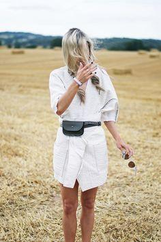 Feeling like a Jedi in Isabel Marant: #style #isabelmarant #summer