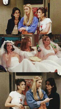 Friends Tv Show, Friends Cast, Friends Episodes, Friends Moments, Friends Series, Friends Forever, Best Friends, Phoebe Buffay, Ross Geller