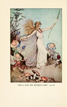 The book of elves and fairies  for story-telling and reading aloud and for the children's own reading  by Frances Jenkins Olcott ; with illustrations by Milo Winter. Published 1918 by Houghton Mifflin in Boston .BookReaderImages.php 495×785 pixels