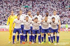 Poljud: Hajduk - Iasi 2:1 • HNK Hajduk Split