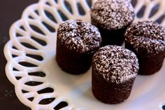 Ever since we took non-allergic kid #2 with us on a trip to Napa and Sonoma Valleys six months ago, pretty much eating our way through the countryside, I've been wanting to re-create some the best treats we had for allergic kid #1. This is my version of the Chocolate Bouchons from Bouchon Bakery in...Read More »