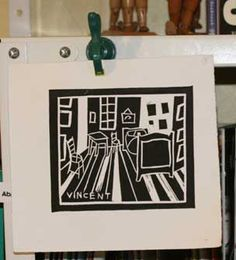 Get Started with Lino Printing: A Beginner's Guide: What Is Lino Printing and When Was Lino First Used by Artists for Printmaking?