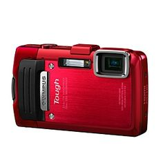 Even though it's packed with state-of-the-art features, Olympus's 16-megapixel point-and-shoot can take a beating.