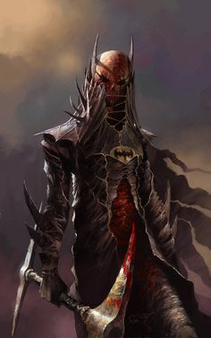 Batman | Alternate Reality
