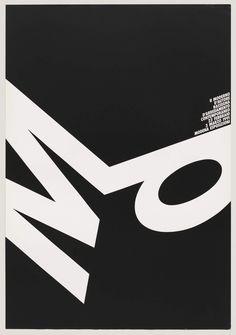 AG Fronzoni, Il Moderno d'Autore, 1991