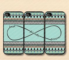 infinity Aztec Best Friends iPhone 5 Case iPhone 5 Case iPhone 5 Hard Plastic Case Personalized iPhone coverwater proof on Best Friend Cases, Friends Phone Case, Best Friends, Friends Forever, Ipod 5 Cases, Cool Iphone Cases, Cute Phone Cases, Ipod Covers, Zoom Iphone