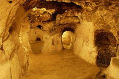 One day in Nevşehir Province, Turkey, a man decided to renovate his home. He ended up discovering an ancient city that extended deep underground. This incredible find occurred in 1963. The Turkish man had decided it was time to update his living quarters and knocked down a wall of his house. He was surprised to…