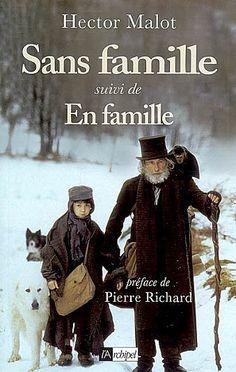 Sans famille est un roman français d'Hector Malot, paru en 1878 chez Eugène Dentu à Paris. L'histoire se situe au XIXe siècle. Un enfant abandonné, Rémi, est vendu par ses parents adoptifs à un saltimbanque. Parcourant les routes françaises et anglaises,...