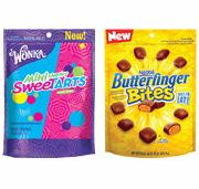 $1.00 off 2 bags of NESTLE or WONKA Candy