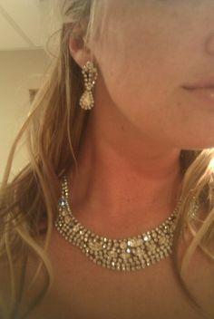 Have always loved  vintage jewelry!