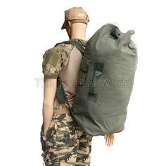 Barato Bagagem de Viagem Duffle Bag Tático Militar dos homens Esportes ao  ar livre Ginásio Mochila 3920d2a0a622a