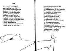 Silverstein Poetry Sick | Taking A Stroll Down My Childhood: 5 Awesome Shel Silverstein Poems I ...