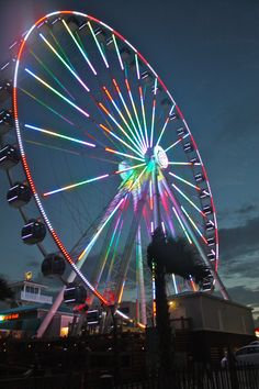 Skywheel, Myrtle Beach, SC